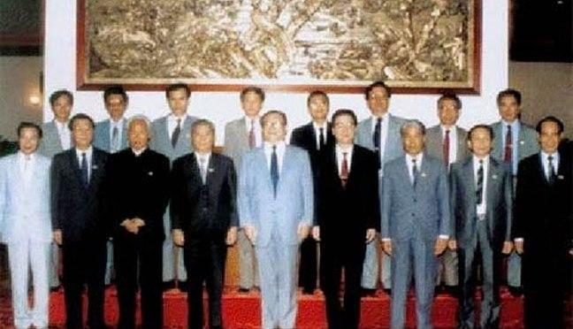 Việt Nam sẽ là Quốc gia tự trị hay là một tỉnh của Trung Quốc?