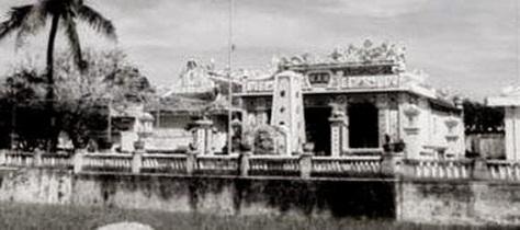 """Các quần đảo Hoàng Sa và Trường Sa (tức Vạn lý Trường Sa) được thể hiện trong """"Đại Nam nhất thống toàn đồ"""" (năm 1834-1840). Nguồn: Tài liệu ảnh lưu: Huỳnh Tâm."""