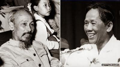 Trung Quốc chuẩn bị kế hoạch thanh trừng Lê Duẩn trước khi Hồ Chí Minh qua đời. Nguồn Hoa Nam.