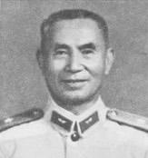 Thượng tướng Trương Đình Phát. Nguồn: Hoa Chí Cường