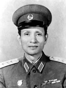 Thượng tướng Vũ Lập, Tư lệnh Quân Khu 2, bị ám sát bằng thuốc bóp tim, qua đời ngày 18 tháng 7 năm 1987. Nguồn: Tình báo Hoa Nam.
