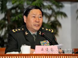 Thiếu tướng Thích Kiến Quốc (戚建国) chỉ huy đánh trận cao điển 1200 Đông sông Lô. Nguồn: Quân Ủy trung ương đảng CS Trung Quốc (CPC).