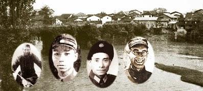 Nguyễn Sơn trải qua 4 lần khai trừ khỏi đảng cộng sản Trung Quốc