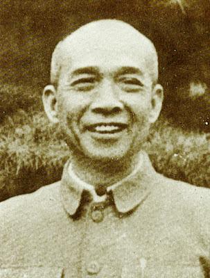Lý Phú Xuân (李富春- Li Fuchun) người bạn cũ của bis Hồ.