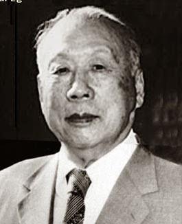 Tướng Ngũ Tư Quyền (伍修权 - Wu Xiuquan)