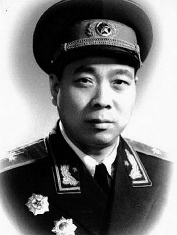 Phó tướng Ngô Trung (Wu Zhong - 吴忠) Nguồn: Nhất Biến.