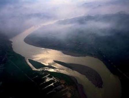 Sông Kỳ Cùng. Ảnh: HVD.