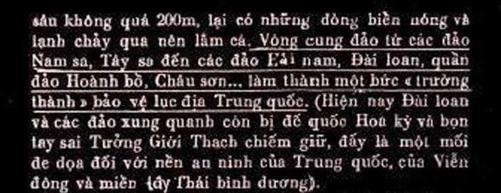 Trung cộng tố cáo 5 bằng chứng bán nước của Việt cộng