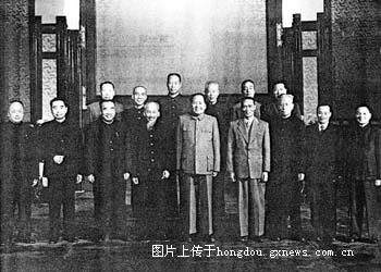 """Mao-Hồ cho ra đời kế hoạch """"giả mạo tình đồng chí và tình anh em"""" để thực hiện một giai đoạn dài hạng Việt Nam hòa nhập vào Trung Quốc. Nguồn tài liệu Huỳnh Tâm."""