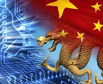 Đảng CSVN đã trao biển Đông của Việt Nam cho con Bạch tuộc Hán. Nguồn: THX.