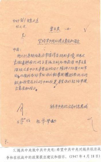 Ban Chấp hành TW Đảng Cộng sản Đông dương