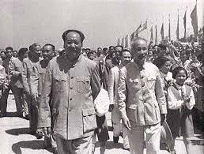 HỒ CHÍ MINH-MAO TRẠCH ĐÔNG VÀ SỰ NGHIỆP GIÁN ĐIỆP TẠI VIỆT NAM (1945 – 1969) – KỲ 8