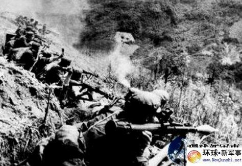 Ngày 17 tháng 2 năm 1979. TC xua quân chiếm biên giới VN. Nguồn: Tài liệu Huỳnh Tâm.
