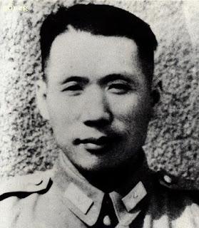 Thiếu tướng Ngũ Tư Quyền (Wu Xiuquan 1938). Nguồn: Tài liệu HuỳnhTâm.