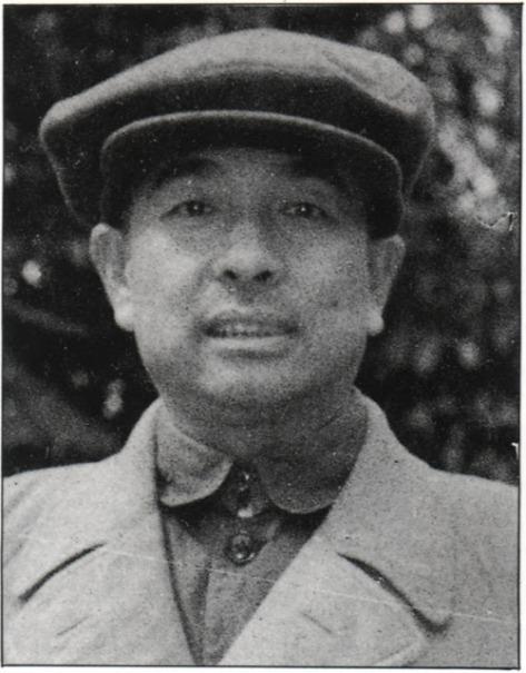 Đào Chu cựu Phó Thủ tướng của Hội đồng Nhà nước Trung Cộng, ma cô môi giới Hồ Tập Chương lấy bà Tăng Tuyết Minh. Nguồn: tài liệu Huỳnh Tâm.