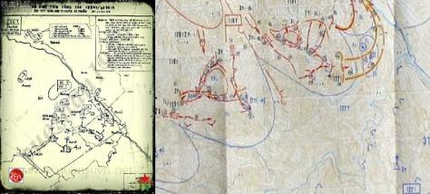 Cao điểm 662,6: vị trí xuất phát quân đội Trung Cộng tấn công vào Lão Sơn Việt Nam, một câu hỏi lớn: ai bán vị trí đón quân của Việt Cộng cho Trung Cộng. Nguồn: Tài liệu ảnh lưu: Huỳnh Tâm.
