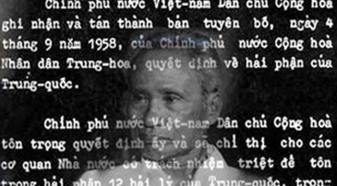 BẢN CHẤT VÀ GÍA TRỊ CỦA CÔNG HÀM 14-9-1958