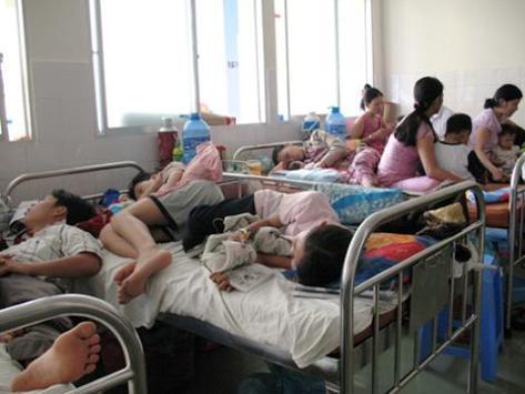 Đời sống và bệnh viện của NHÂN DÂN ANH HÙNG